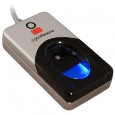 U.are.U 4500 Reader is a USB fingerprint reader.