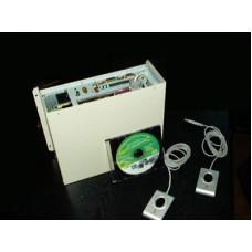 Biometric access control system BIOSKD-А2+ 2х200